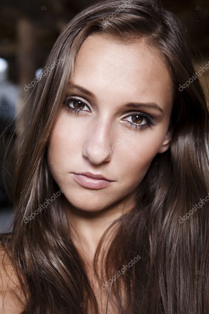 drummond brunette close - photo #27