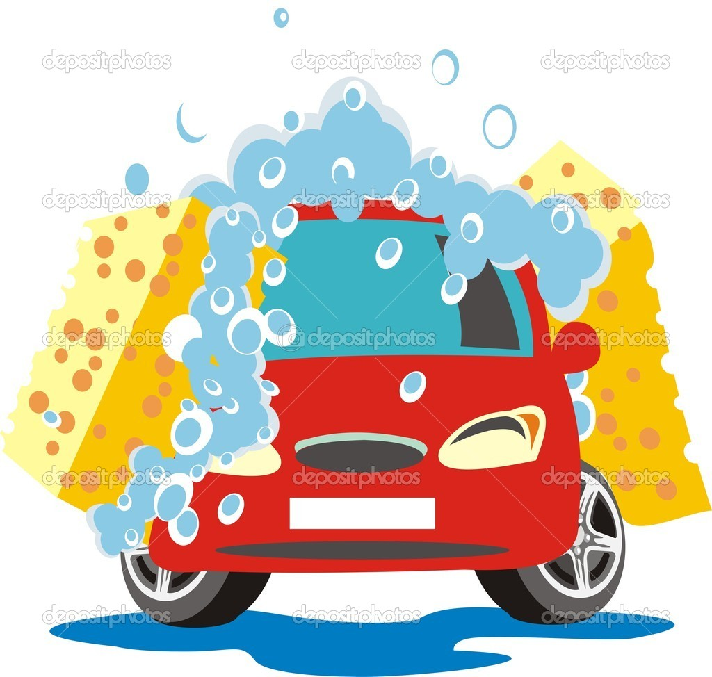 clipart for car wash - photo #46