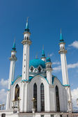 Mosque in Kazan Kremlin — Stock Photo