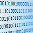 Binary code — Stock Photo #7542651