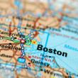 Boston - Stock Photo