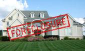 Foreclosure — Stock Photo