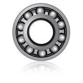 Vector bearings illustration — Stock Photo