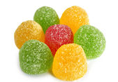 Candy jujube — Stock Photo