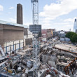 Stock Photo: Tate Modern Project