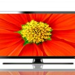 Royalty-Free Stock Vector Image: HD TV Screen
