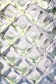 Plastic surface — Stock Photo