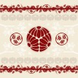 Royalty-Free Stock Vector Image: Asian designs background