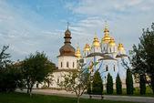 Monastère saint-michel à kiev, ukraine — Photo