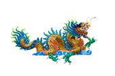Chinese dragon — Foto de Stock