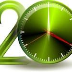 20 minuter — Stockfoto