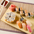 Japan food - Stock Photo