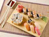 Japan food — Stock Photo