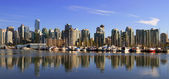 Vancouver, canada — Stockfoto