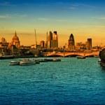 City of London. — Stock Photo #6758363