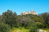 Acropolis, Athens — Stock Photo