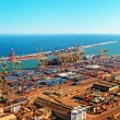 Port de Barcelona — Stock Photo #7558639