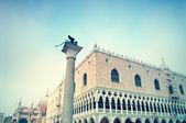 Piazza San Marco, Venice - Italy — Stock Photo