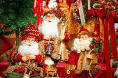Christmas Market. — Stock Photo