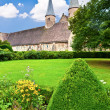 Kloster Moelenbeck. — Stock Photo