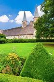 Kloster Moelenbeck. — Stock Photo