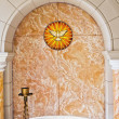 Baptismal Area - Stock Photo