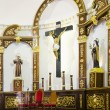 Church Altar — Stock Photo #7909359