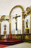 Church Altar — Foto Stock