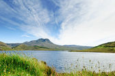 Loch Luichart, Scotland — Stock Photo