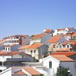 Stock Photo: City Skyline Hvar - Croatia