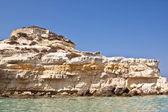 Lampedusa, siciliy — Stockfoto