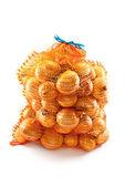 Onions. — Stock Photo