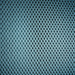 Stock Photo: Sports mesh fabric.