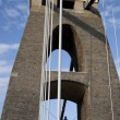 Clifton Suspension Bridge, Bristol — Stock Photo #6878283