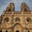 Stock Photo: Cathedral, Orleans