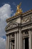 Palais Garnier, Paris, France — Stock Photo