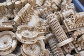 Souvenirs of Rome — Stock Photo