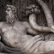 Постер, плакат: Quattro Fontane Four Fountains Rome
