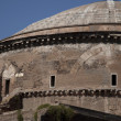 Stock Photo: Pantheon Church in Rome; Italy