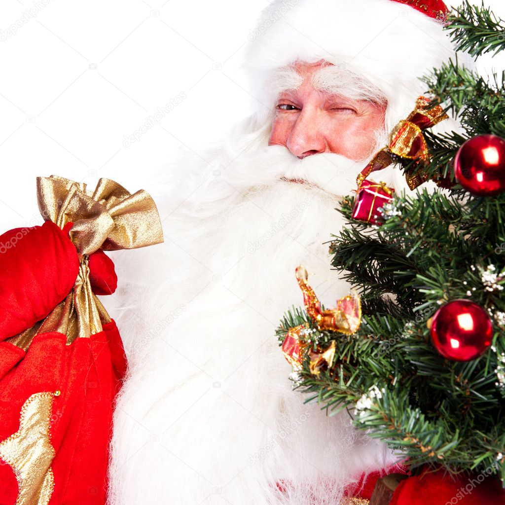 ВЛОГ Новогоднее party 2 елочка Дед Мороз и подарки Видео для 29