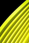Shinning Yellow Paper Background — Stock Photo