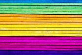 Colorful wood Background III — Stock Photo