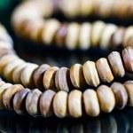 Wooden tasbih beads II — Stock Photo #7939026