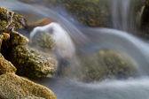 Fresh Water Stream Close Up — Stock Photo