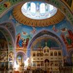 Old orthodox church. Crimea. Ukraine — Stock Photo