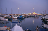 Malta, Gozo Island, view of Ghajnsielem port — Stockfoto
