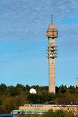 テレビ塔 — ストック写真