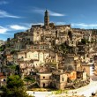 "Matera, old town ""I Sassi"" — Stock Photo #7076512"