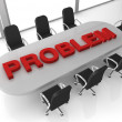 Problem solving - Stock Photo