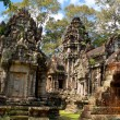 Angkor Temples - Stock Photo